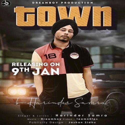 Town Harinder Samra Mp3 Song Download