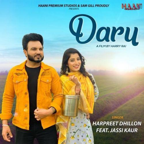 Daru Harpreet Dhillon, Jassi Kaur mp3 song download, Daru Harpreet Dhillon, Jassi Kaur full album mp3 song