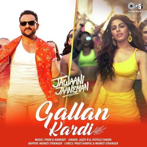 Gallan Kardi Jazzy B, Jyotica Tangri Mp3 Song Download