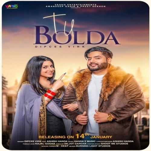 Tu Bolda Dipcee Mp3 Song Download