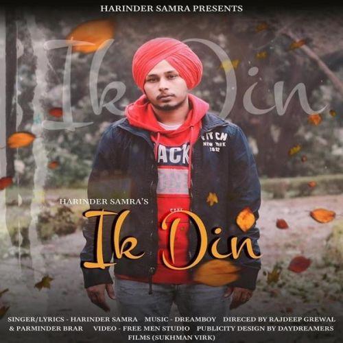 Ik Din Harinder Samra Mp3 Song Download