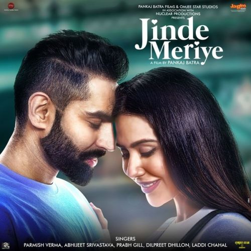 Jinde Meriye By Dilpreet Dillon, Prabh Gill and others... full album mp3 free download
