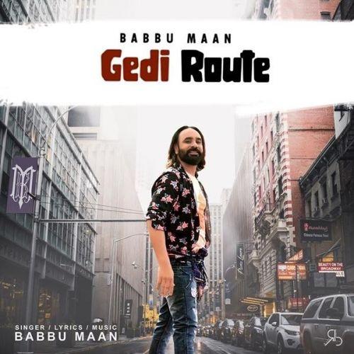 Gedi Route Babbu Maan Mp3 Song Download