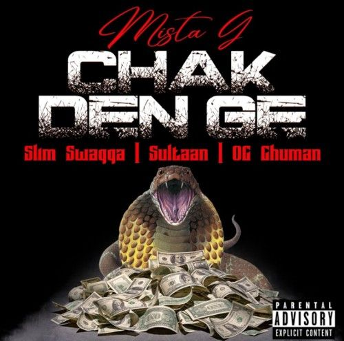Chak Den Ge Slim Swagga, Sultaan Mp3 Song Download