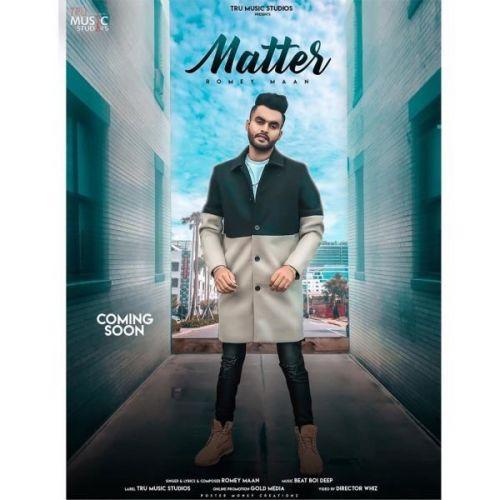 Matter Romey Maan Mp3 Song Download