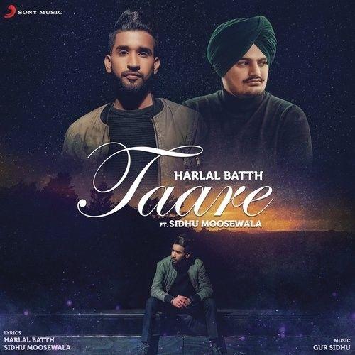 Taare Harlal Batth, Sidhu Moose Wala Mp3 Song Download