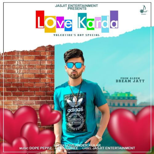 Love Karda Lovejinder Kular Mp3 Song Download