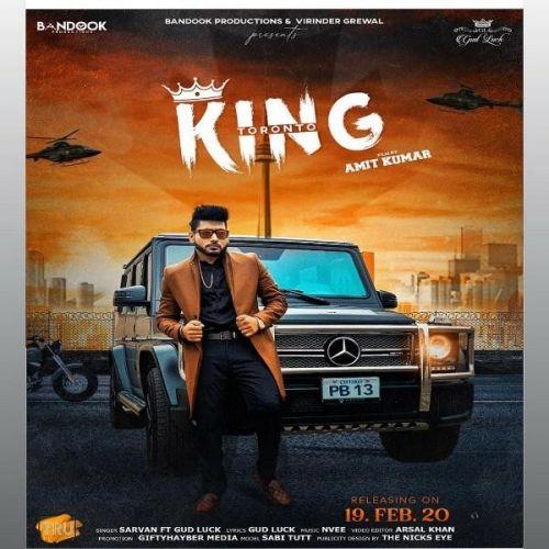 Toronto King Sarvan Mp3 Song Download