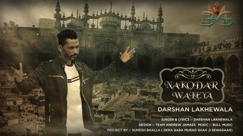 Nakodar Waleya Darshan Lakhewala Mp3 Song Download