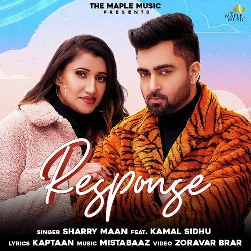 Response Sharry Mann, Kamal Sidhu Mp3 Song Download