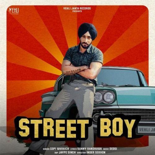 Street Boy Gopi Waraich Mp3 Song Download