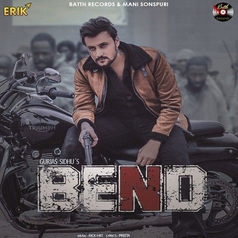 Bend Gurjas Sidhu Mp3 Song Download