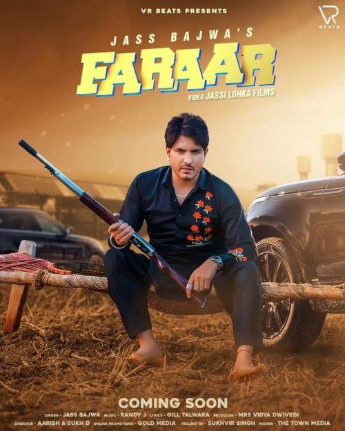Faraar Jass Bajwa Mp3 Song Download