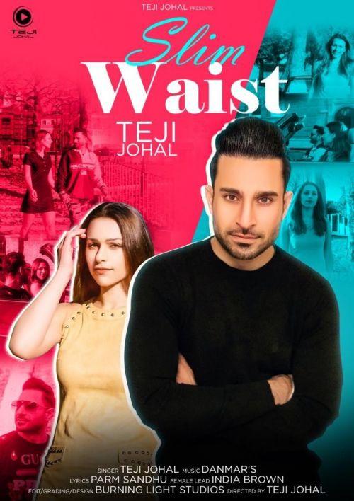 Slim Waist Teji Johal Mp3 Song Download