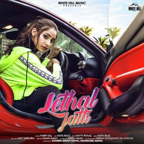 Lethal Jatti Harpi Gill Mp3 Song Download