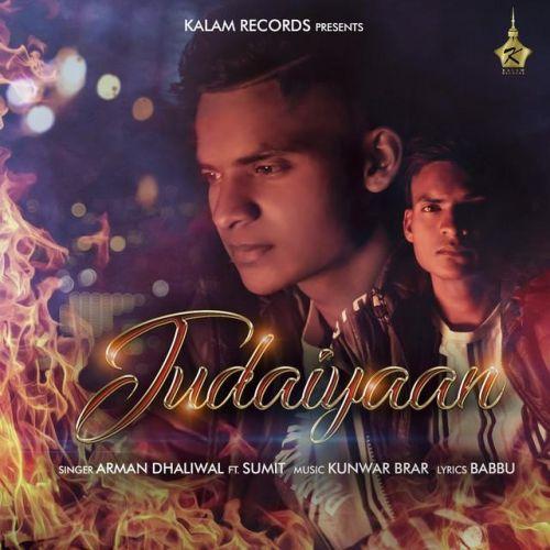 Judaiyaan Arman Dhaliwal Mp3 Song Download