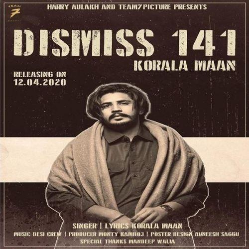 Dismiss 141 Korala Maan Mp3 Song Download