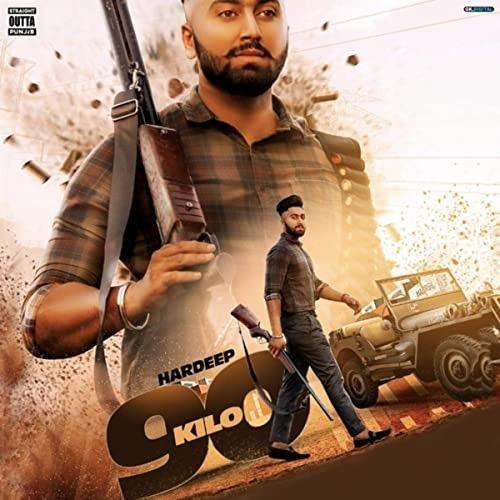 90 Killo Hardeep, Gurlez Akhtar Mp3 Song Download