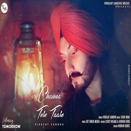 Channa Tere Taare Virasat Sandhu Mp3 Song Download