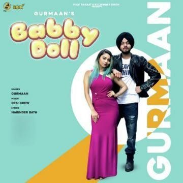 Baby Doll Gurmaan, Gurlez Akhter Mp3 Song Download