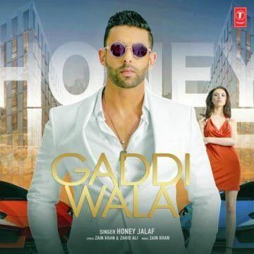 Gaddi Wala Honey Jalaf Mp3 Song Download