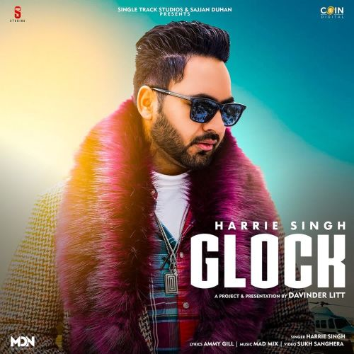 Glock Harrie Singh Mp3 Song Download