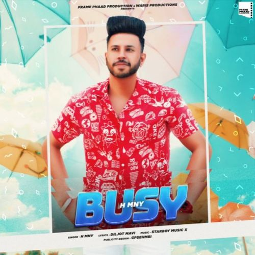 Busy H MNY Mp3 Song Download