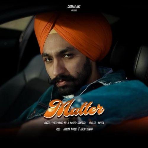 Matter Kiratjot Kahlon mp3 song download, Matter Kiratjot Kahlon full album mp3 song