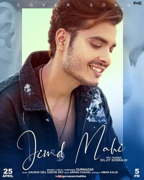 Jind Mahi (Cover Song) Gurnazar Mp3 Song Download