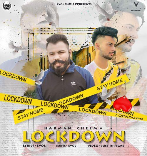 Lockdown Harman Cheema Mp3 Song Download