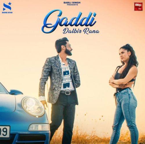 Gaddi Dalbir Rana Mp3 Song Download