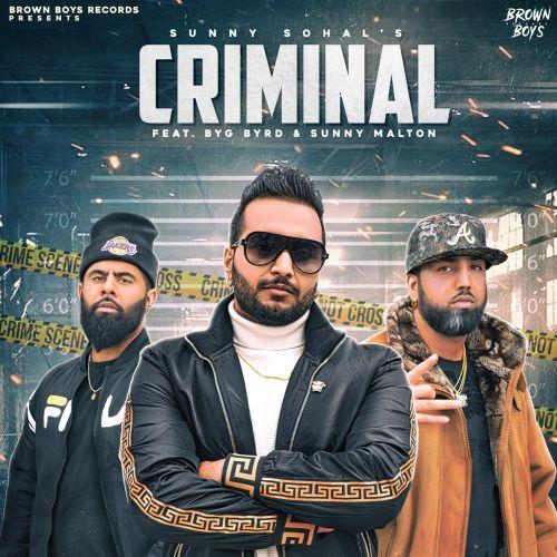Criminal Sunny Sohal, Sunny Malton Mp3 Song Download