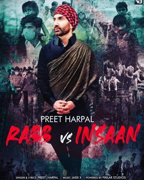 Rabb Vs Insaan Preet Harpal Mp3 Song Download