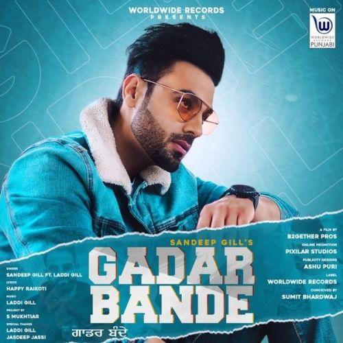 Gadar Bande Sandeep Gill Mp3 Song Download