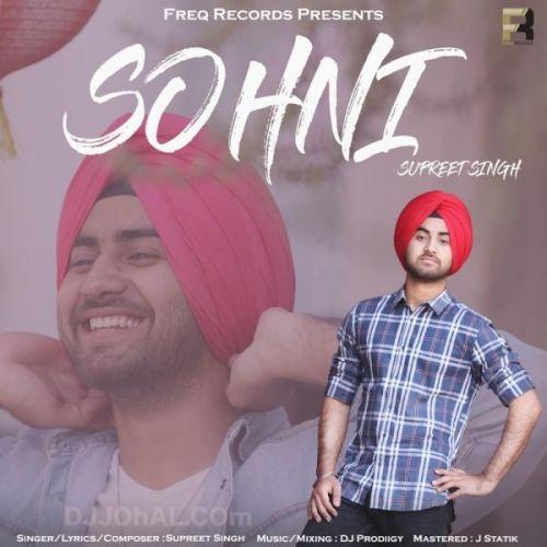 Sohni Supreet Singh Mp3 Song Download