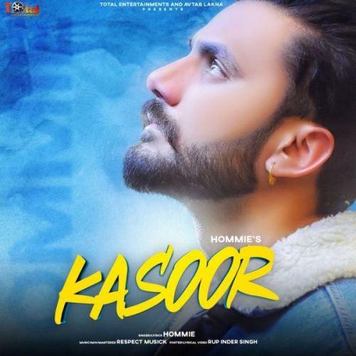 Kasoor Hommie Mp3 Song Download