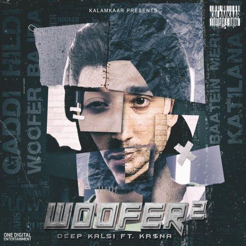Woofer 2 Deep Kalsi, Krsna Mp3 Song Download