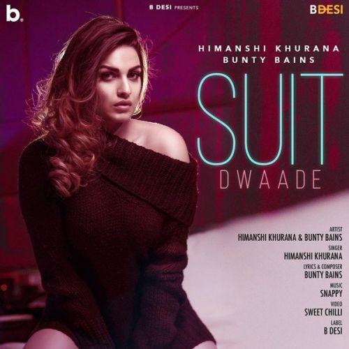 Suit Dwaade Himanshi Khurana Mp3 Song Download