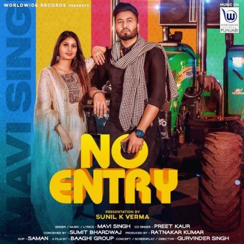 No Entry Mavi Singh, Preet Kaur Mp3 Song Download