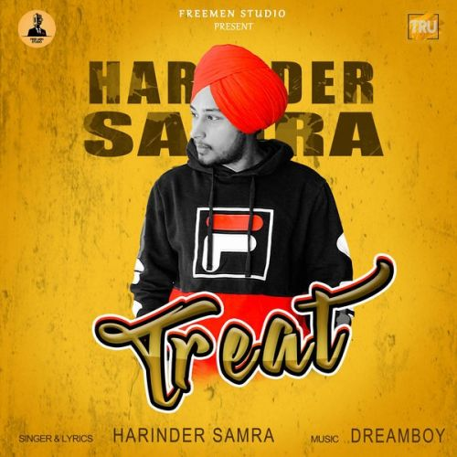 Treat Harinder Samra Mp3 Song Download