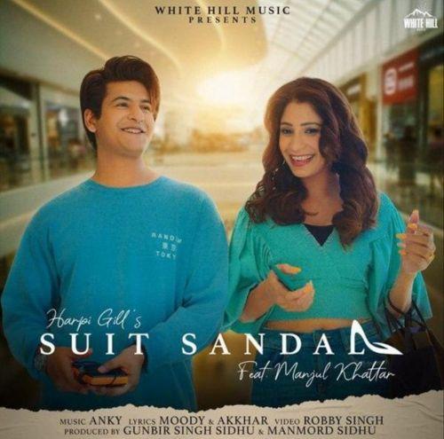 Suit Sandal Harpi Gill Mp3 Song Download