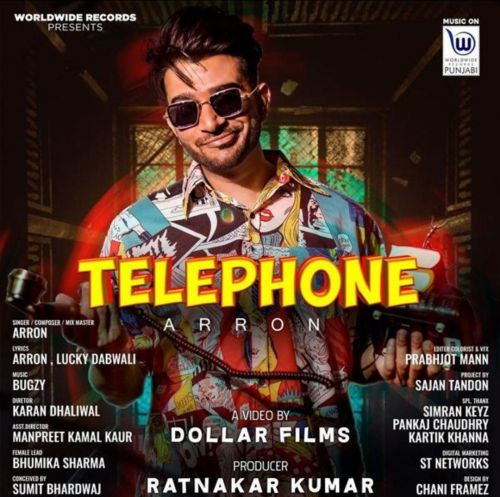 Telephone Arron Mp3 Song Download
