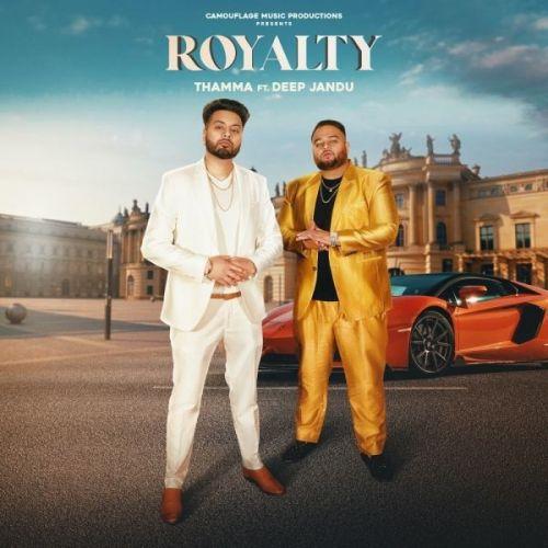 Royalty Thamma Mp3 Song Download