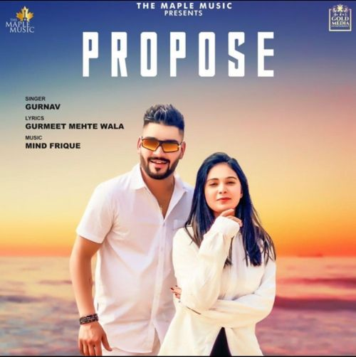 Propose Gurnav Mp3 Song Download