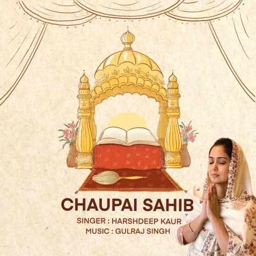 Chaupai Sahib Harshdeep Kaur Mp3 Song