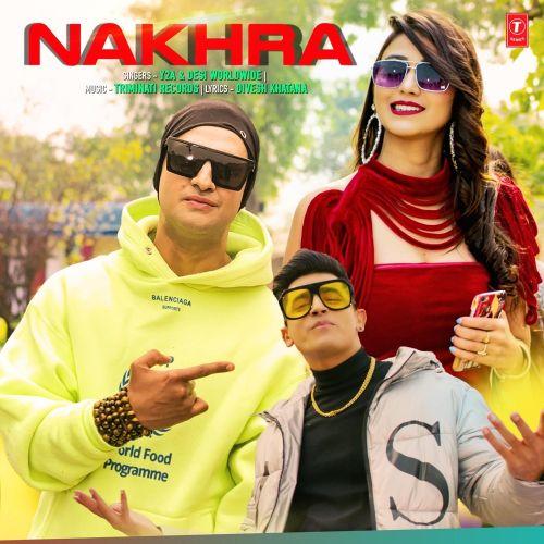 Nakhra Y2A Mp3 Song