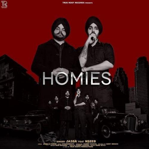 Homies Jassa, Nseeb Mp3 Song Download