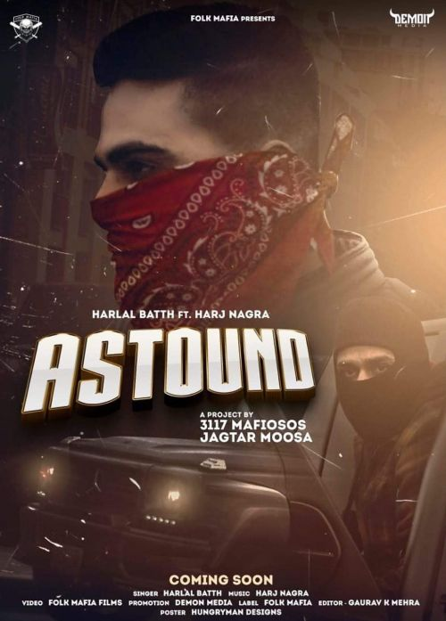 Astound Harlal Batth Mp3 Song Download