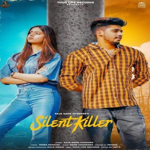 Silent Killer Raja Game Changerz Mp3 Song Download