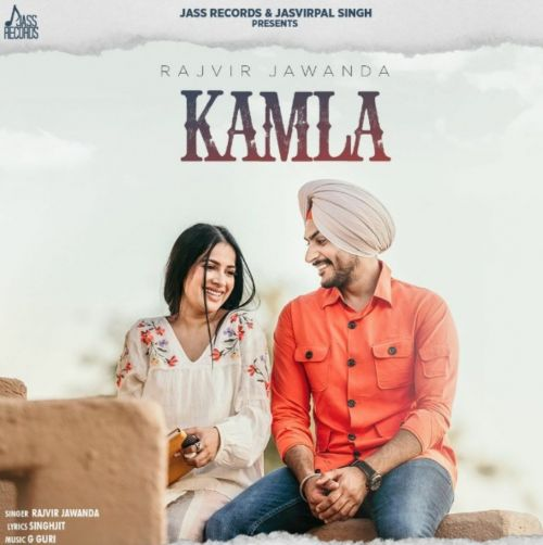 Kamla Rajvir Jawanda Mp3 Song Download